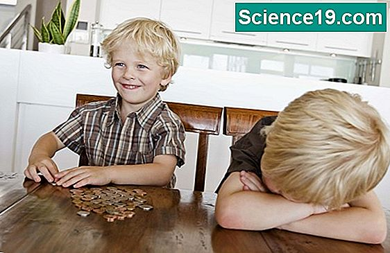 Coin Corrosion Science Experimente für Kinder