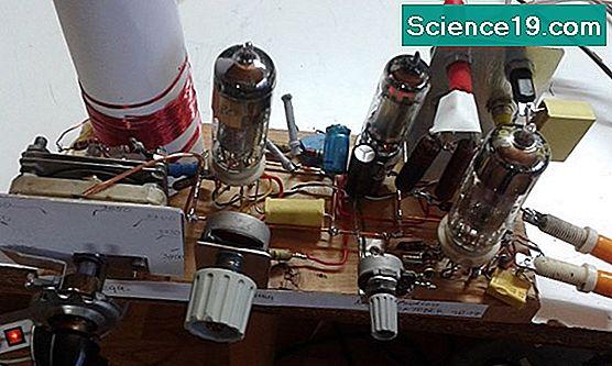 Wie man Schaltpläne liest 💫 Wissenschaftliches Und Beliebtes ...