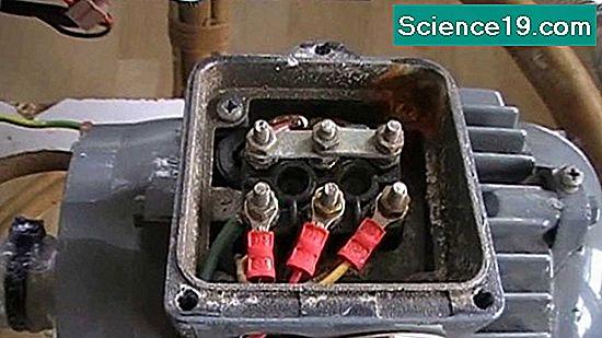 So verdrahten Sie einen Schrittmotor 💫 Wissenschaftliches Und ...