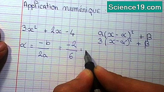 Comment calculer le log2