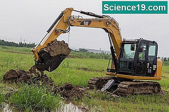 Caterpillar 330 Excavator Spécifications