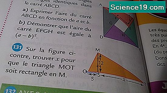 Comment calculer les triangles